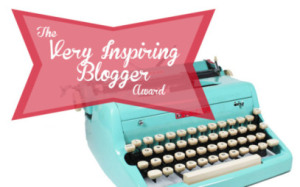 very ispiring blogger