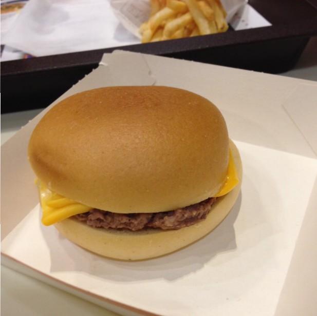 hamburger celiaci