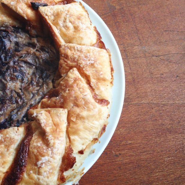 torta-salata-radicchio-taleggio